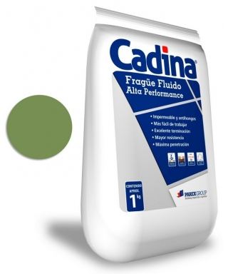 FRAGUE CADINA IMPERMEABLE HELECHO - KILO