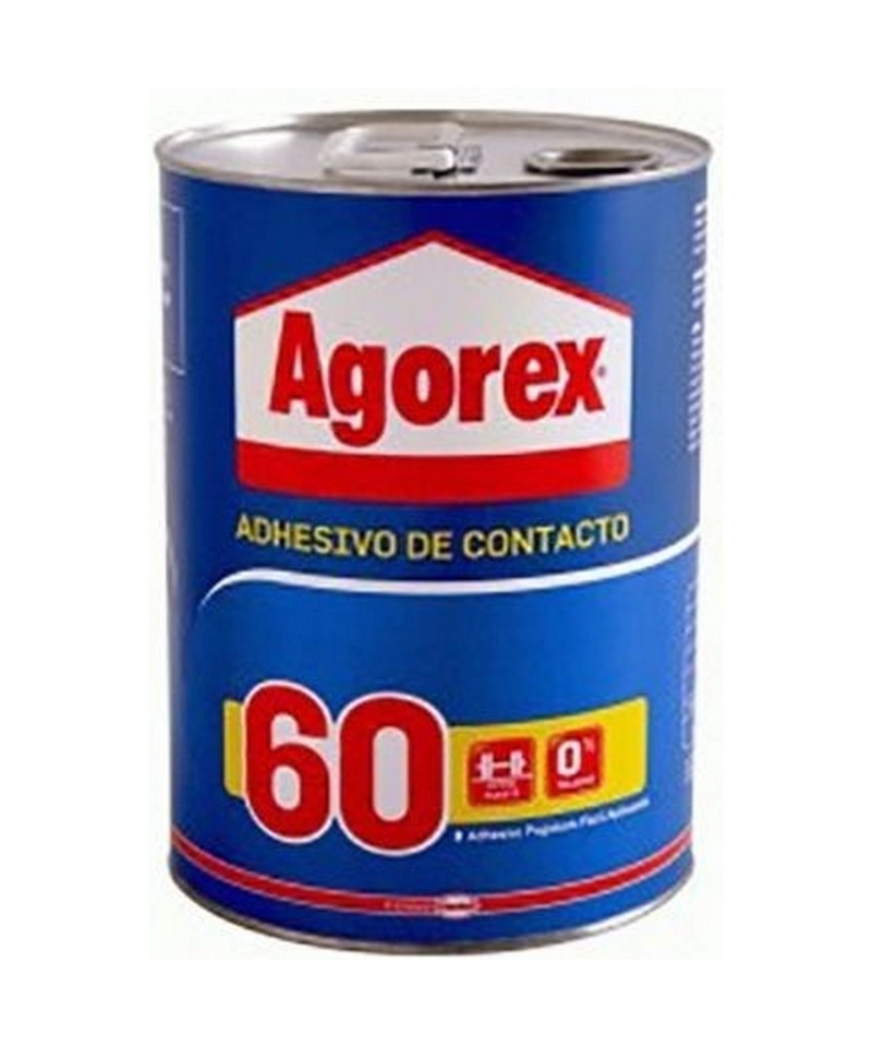 Artesanato Comunidade Quilombola ~ AGOREX 60 HENKEL 1 Galon PI u00d1A HERMANOS S A