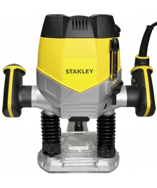 REBAJADORA STANLEY STRR1200 1200W 1.1/3 HP