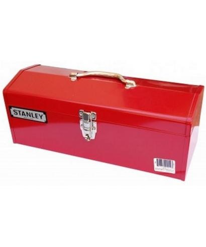 Caja porta herramientas stanley met lica 19 92019 pi a - Caja de herramientas metalica ...