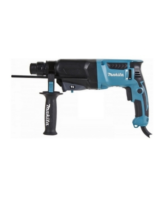 TALADRO ROTOMARTILLO MAKITA HR2600 SDS PLUS 800W