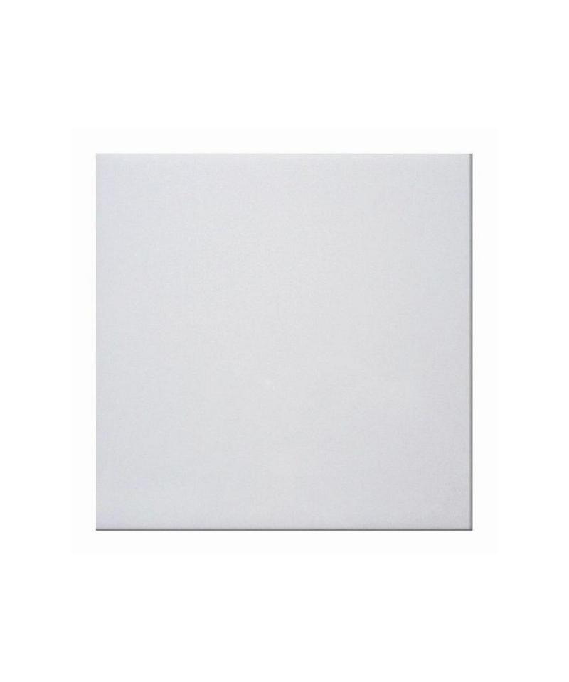 Azulejo blanco liso 15 x 15 pi a hermanos s a for Azulejo 15x15