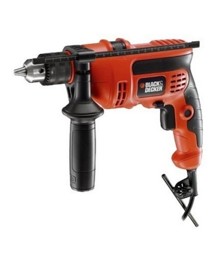 TALADRO BLACK & DECKER TM 600K 13MMS  1/2""