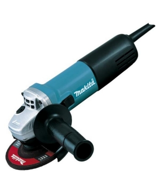 ESMERIL ANGULAR MAKITA 9557 HNGK  4 1/2""