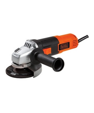 ESMERIL ANGULAR  BLACK & DECKER G720 4.1/2