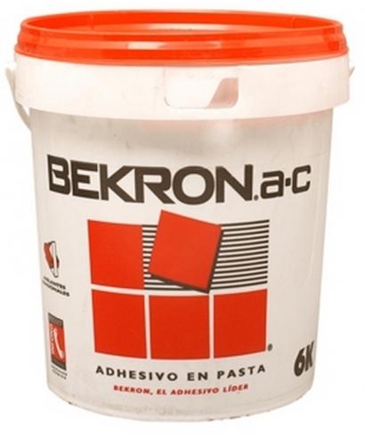 BEKRON A-C 6 Kgs