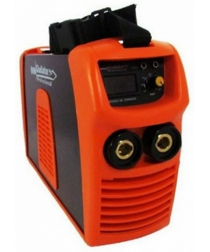 SOLDADORA INVERTER GLADIATOR IE8250/3220M