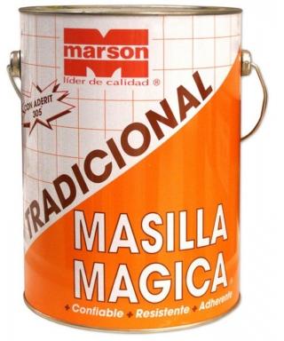 MASILLA MAGICA MARSON - GALON
