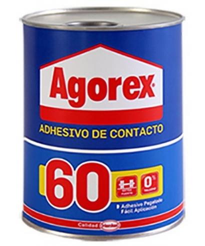 AGOREX 60 HENKEL 1/16 Gln.