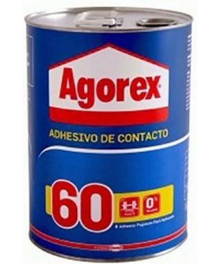 AGOREX 60 HENKEL 1 Galon