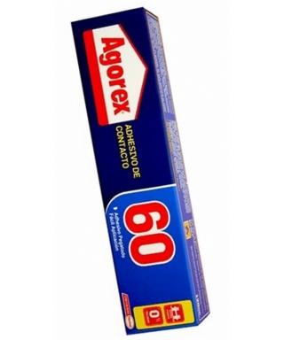AGOREX 60 120 C.C. POMO