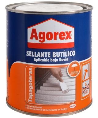 AGOREX ELASTOSELLO 300 TAPAGOTERAS - 900 GRAMOS