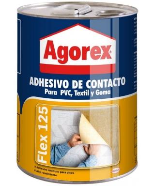 AGOREX - THOMSIT FLEX 125 HENKEL GALON
