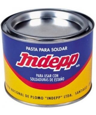 PASTA PARA SOLDAR INDEPP - 500 GRAMOS