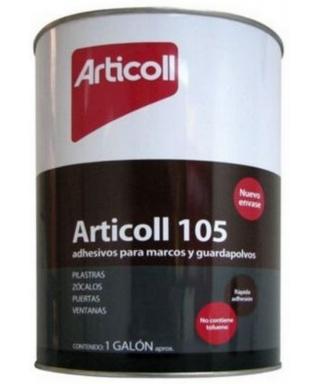 ADHESIVO ARTICOLL 105  GALON