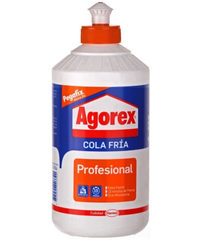PEGAFIX / AGOREX MADERAS HENKEL - KILO