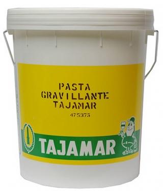 PASTA TAJAMAR GRAVILLANTE F-4 TINETA
