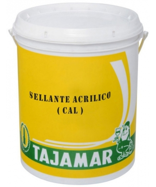 SELLANTE TAJAMAR CAL GALON