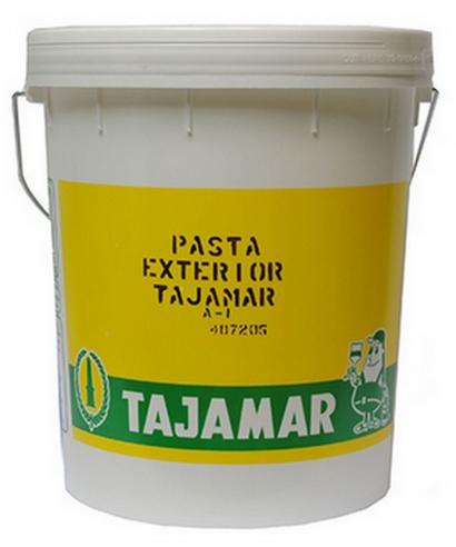 PASTA EXTERIOR TAJAMAR A-1 TINETA