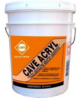 CAVE ACRYL TINETA DE 20 KILOS