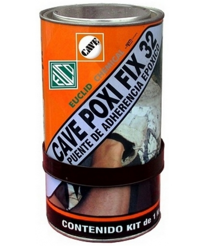 CAVE POXIFIX  32 1 KILO