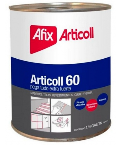 ARTICOLL 60  1/4 GALON