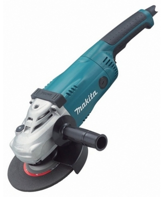 "ESMERIL ANGULAR MAKITA GA7020 7"" 2200W 8500 RPM"