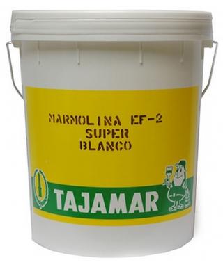 MARMOLINA TAJAMAR EF-2 SUPER BLANCO TINETA