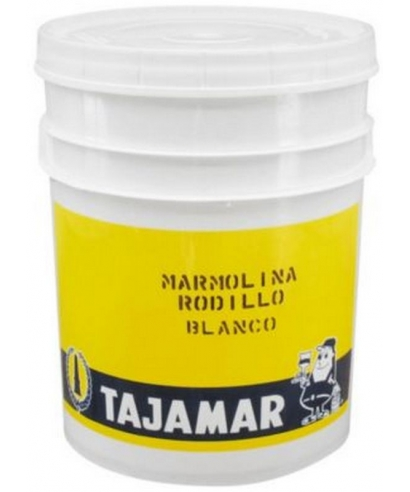 MARMOLINA TAJAMAR R-1 BLANCO