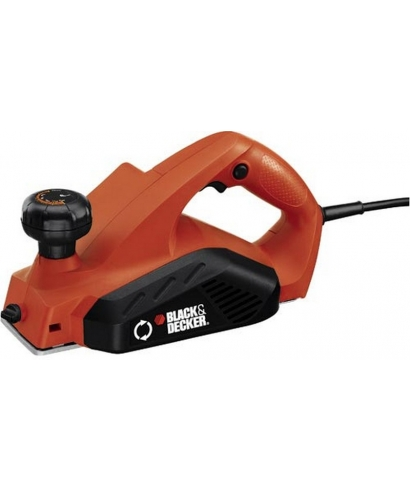 CEPILLO BLACK & DECKER 7698-B2C 600W 82MM