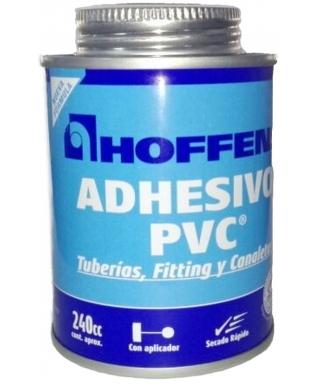 ADHESIVO HOFFENS 240 CC PVC