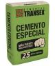 CEMENTO TRANSEX SACO 25 KL.