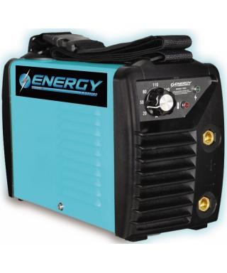 SOLDADORA ENERGY INVERTER 140A/220 51182