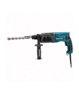 MARTILLO ROTATORIO MAKITA HR2470 SDS 24 MMS. 780 WATTS