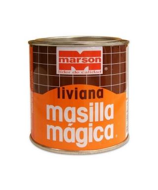 MASILLA MAGICA LIVIANA MARSON 700ML