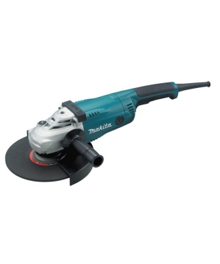 "ESMERIL ANGULAR MAKITA GA9020 9"" 2200W 6600 RPM"