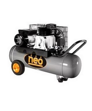 COMPRESOR NEO 4 HP 150 LT CE 815/4/220M 044452